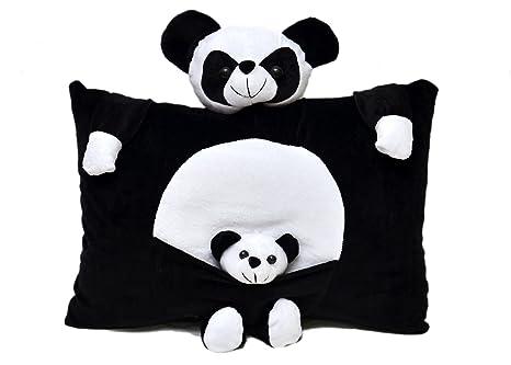 Sana Panda Pillow