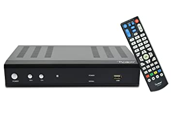 IVIEW-3500STBII Digital Converter Box with Recording and Media Player Analog to Digital  sc 1 st  Amazon.com & Amazon.com: IVIEW-3500STBII Digital Converter Box with Recording ... Aboutintivar.Com