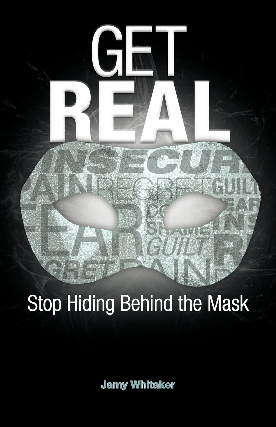 Behind the mask essay