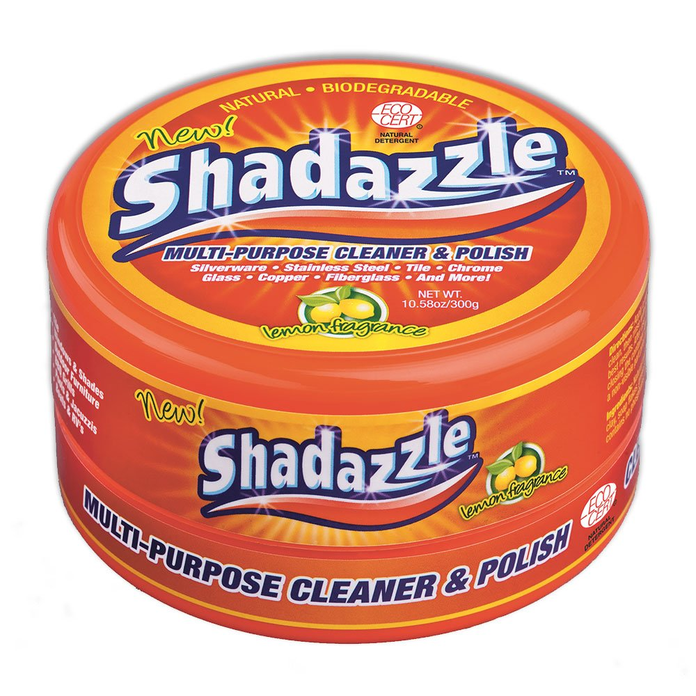 Shadazzle Natural All Purpose Cleaner and Polish
