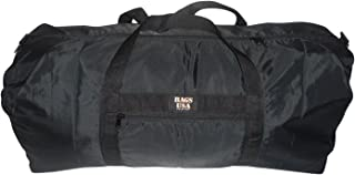 """product image for Extra Large Duffle with side pocket 30"""" width, water resistant Made in USA."""