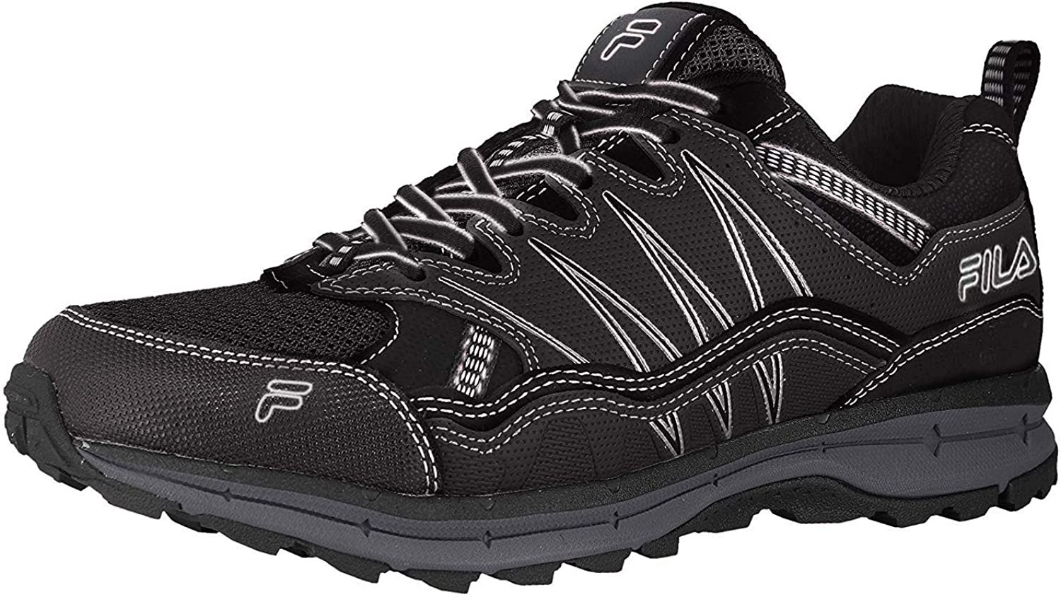 Fila Men s, Evergrand TR Trail Running Sneakers