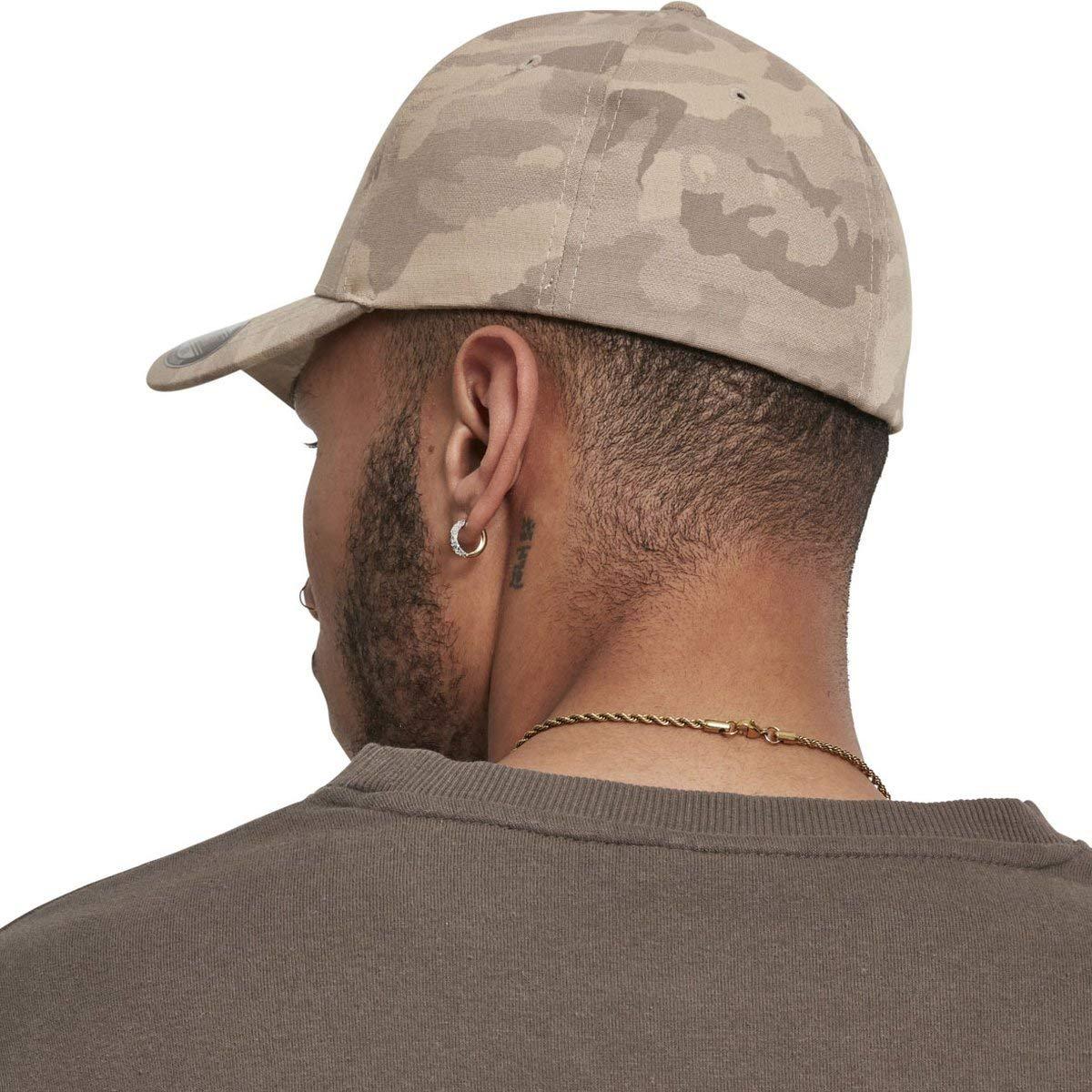 Flexfit Classics Stretchable Cap Light camo