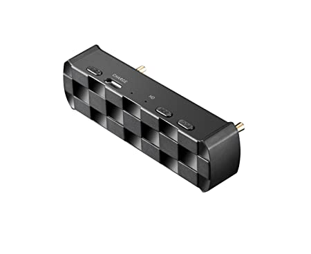 XDuoo XD-05BL Receptor Bluetooth 5.0 CSR8670 aptX, señal sin ...