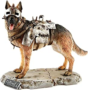 Chronicle Collectibles Fallout 1:6 Scale Dogmeat Statue