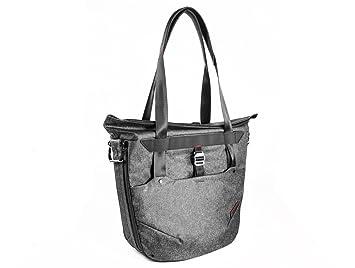 Amazon.com: Peak Design Everyday bolsa Bag, Carbón: Camera ...