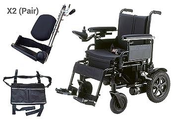 Amazon.com: Drive Medical CPN20FBA-E Cirrus Plus EC - Silla ...