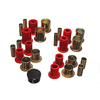 CONTROL ARM BUSHING SET: Automotive