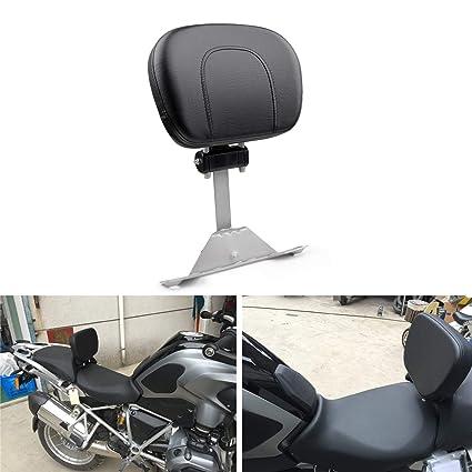 Artudatech - Cojín para respaldo de motocicleta, asiento ...