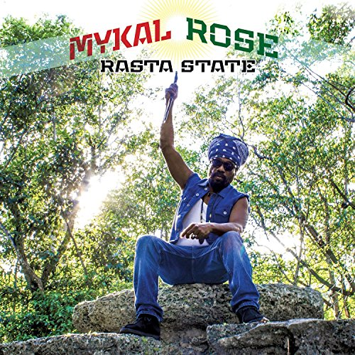 Mykal Rose-Rasta State-CD-FLAC-2016-YARD Download