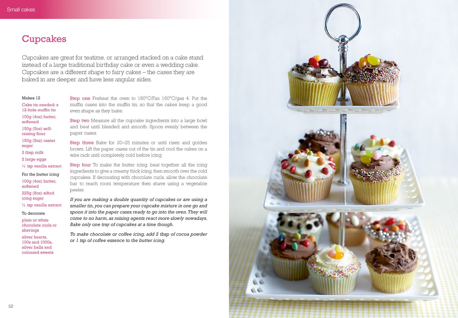 My Kitchen Table: 100 Cakes and Bakes Summary