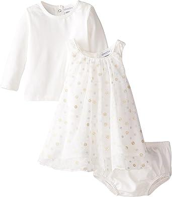 Absorba Baby Girls Dress