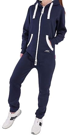 style exquis meilleur endroit dessins attrayants Finchgirl Combinaison de Sport Jogging Femme Combinaison ...