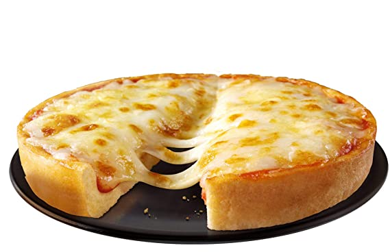 Chicago Town Frozen Four Cheese Deep Pan Pizza 13cm