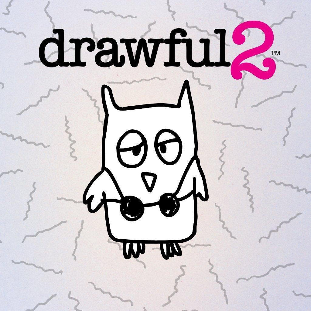Amazon.com: Drawful 2 - PS4 [Digital Code]: Video Games