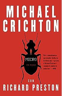 Micro (en español) (Spanish Edition)