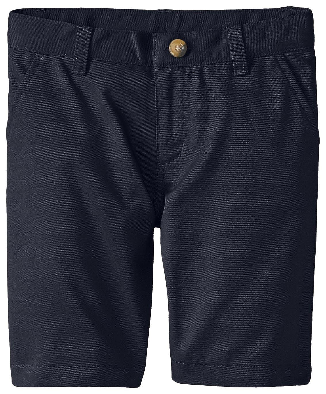 Lee Little Boys' Classic Flat Front Twill Short Lee Boys 2-7 School Uniforms Child Code H9232L