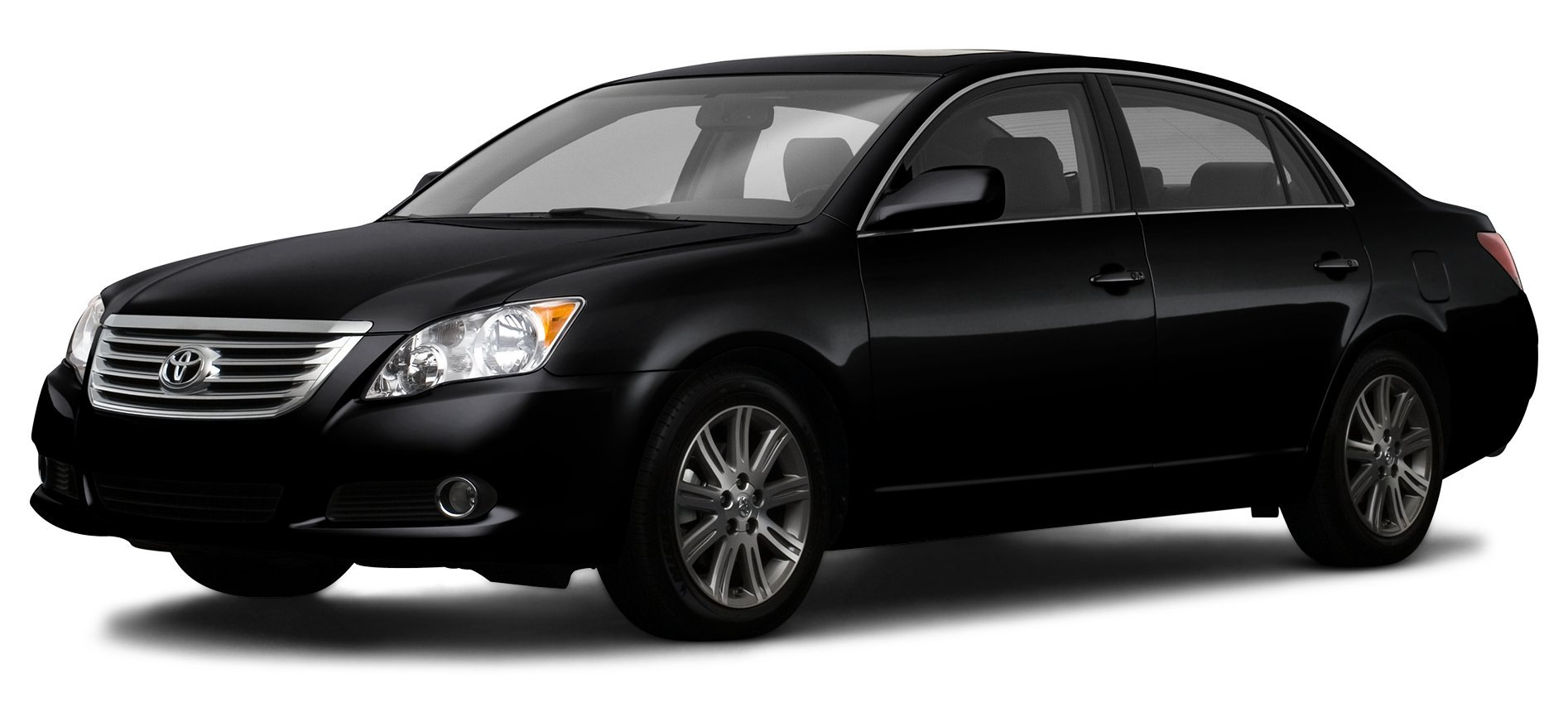 ... 2009 Toyota Avalon Limited, 4-Door Sedan (Natl) ...