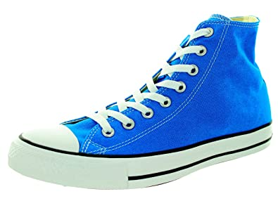 New Converse Chuck Taylor All Star High Cyan Space 79 Unisex Shoes