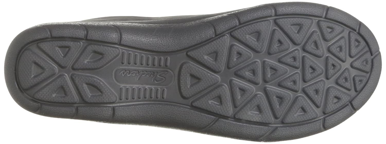 Skechers Women's Lite Step-Helium Mary Jane Flat B01MA589JB 9.5 B(M) US|Charcoal