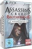 Assassin's Creed Brotherhood - Auditore Edition (uncut)