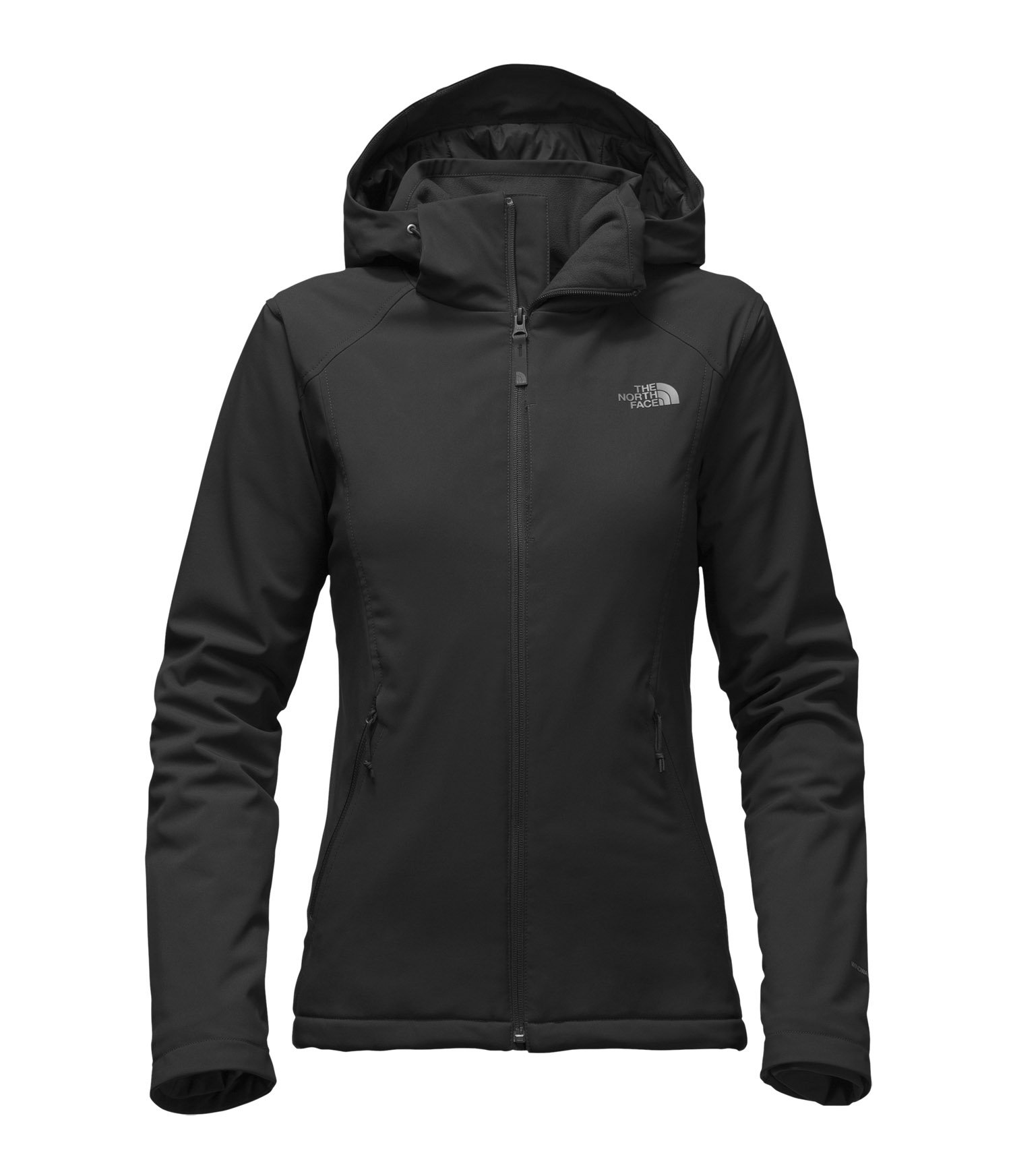 The North Face womens APEX ELEVATION JACKET (Large, TNF Black 16')