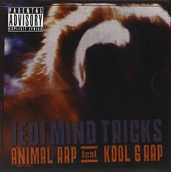 jedi mind tricks animal rap featuring kool g rap amazon com music