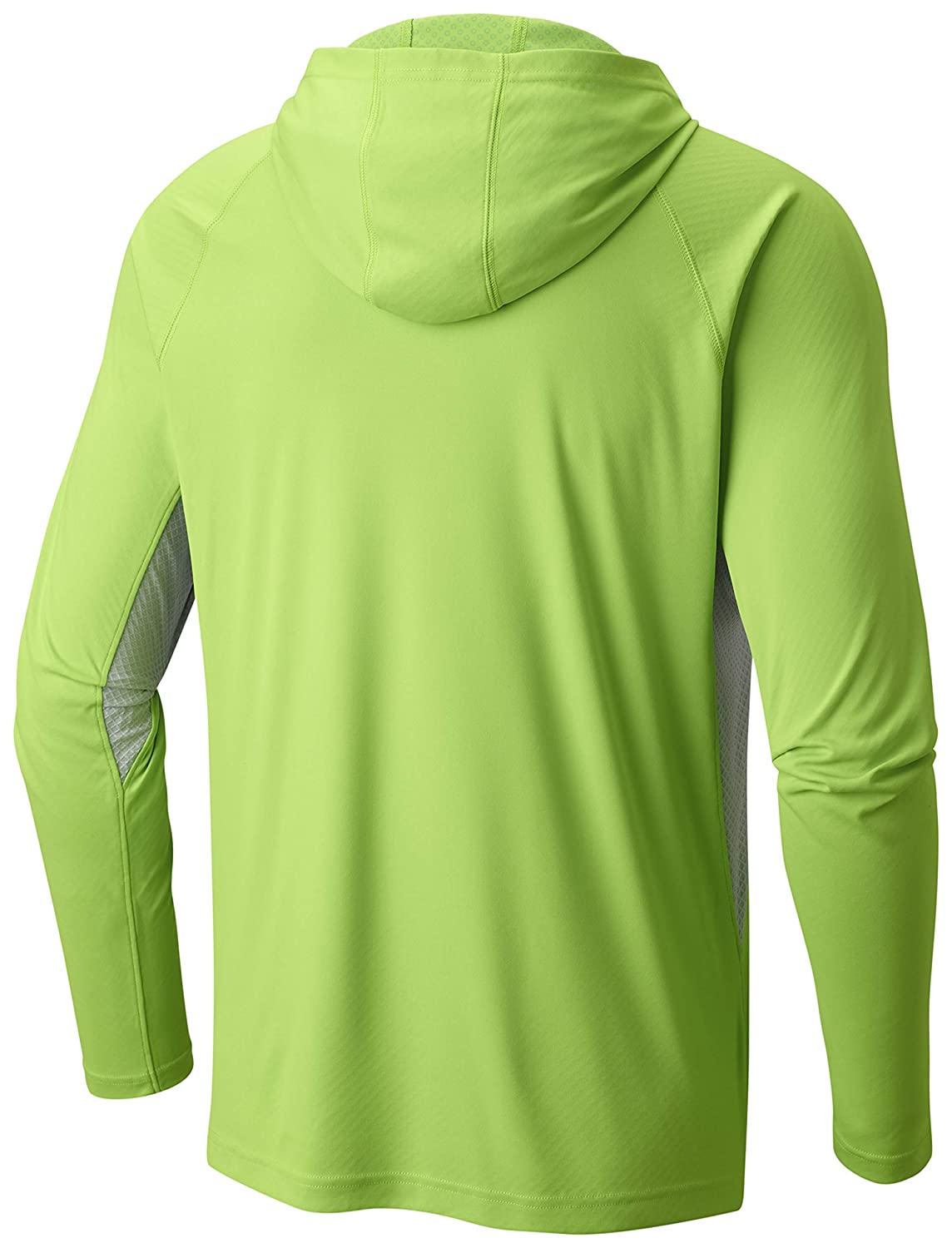 UV Sun Protection Breathable Columbia Mens Cast Away ZERO II Hoodie