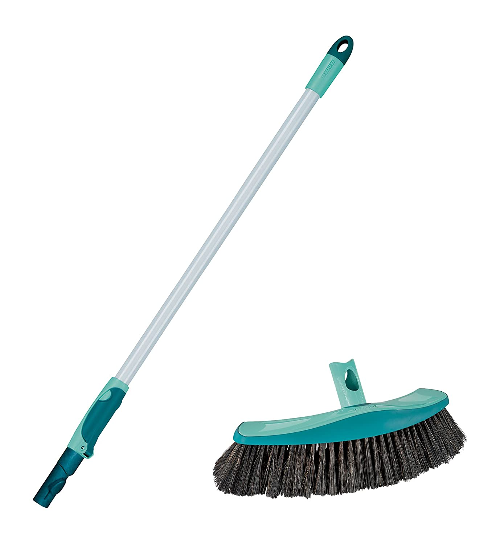 Leifheit Xtra Clean sammeln sammeln sammeln Plus Parkett Besen, Outdoor B00YMJCECW Besen 32e866