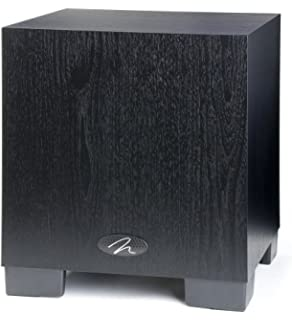 MartinLogan Dynamo 300 Home Theater and Stereo Subwoofer [Discontinued by Manufacturer]