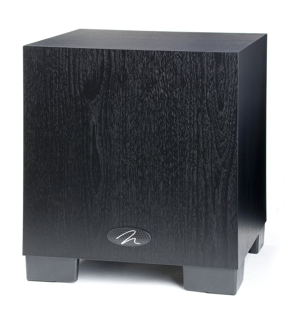 MartinLogan Dynamo 300 Home Theater and Stereo Subwoofer [Discontinued by Manufacturer] by MartinLogan