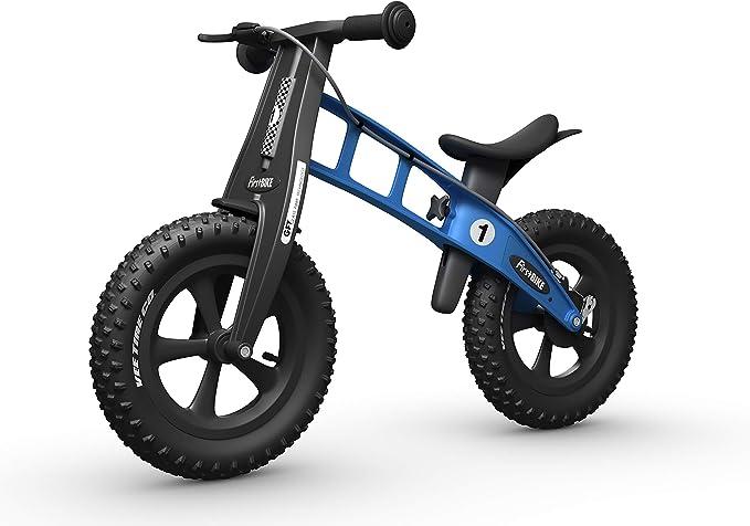FirstBIKE L2030 - Bicicleta sin Pedales: Amazon.es: Juguetes y juegos