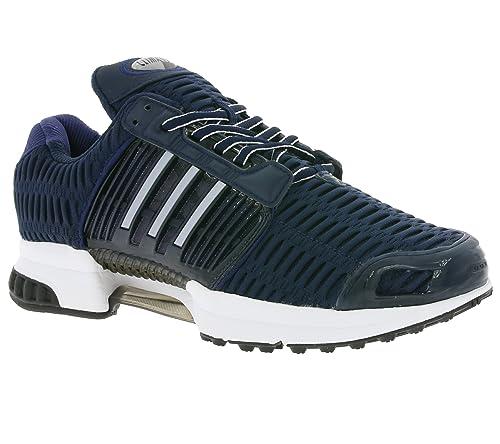 Zapatillas adidas - Climacool 1 azul/plateado/blanco talla: 42: Amazon.es: Zapatos y complementos