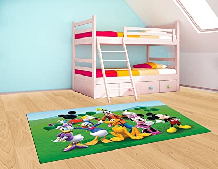 4fd251a7d2 Amazon.com: Mickey Mouse Clubhouse Foam Gelli Mat: Toys & Games