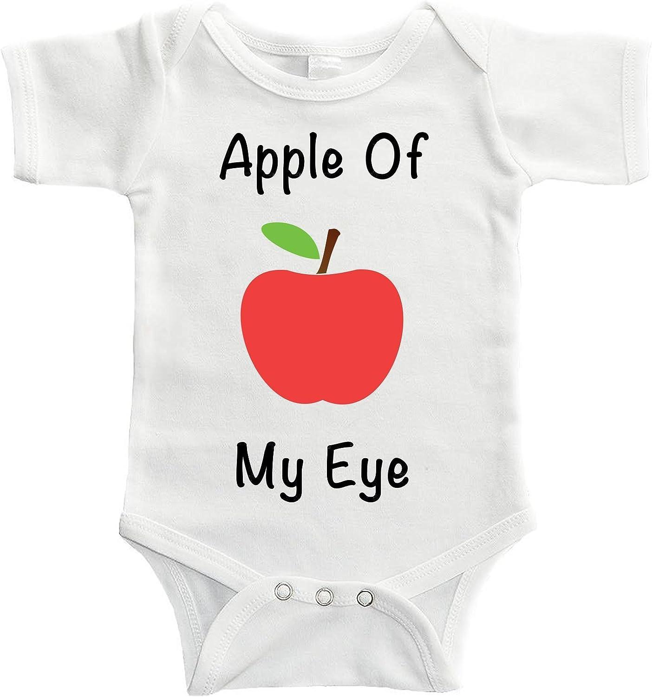 Starlight Baby Apple of My Eye Bodysuit