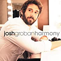 Josh Groban-Harmony
