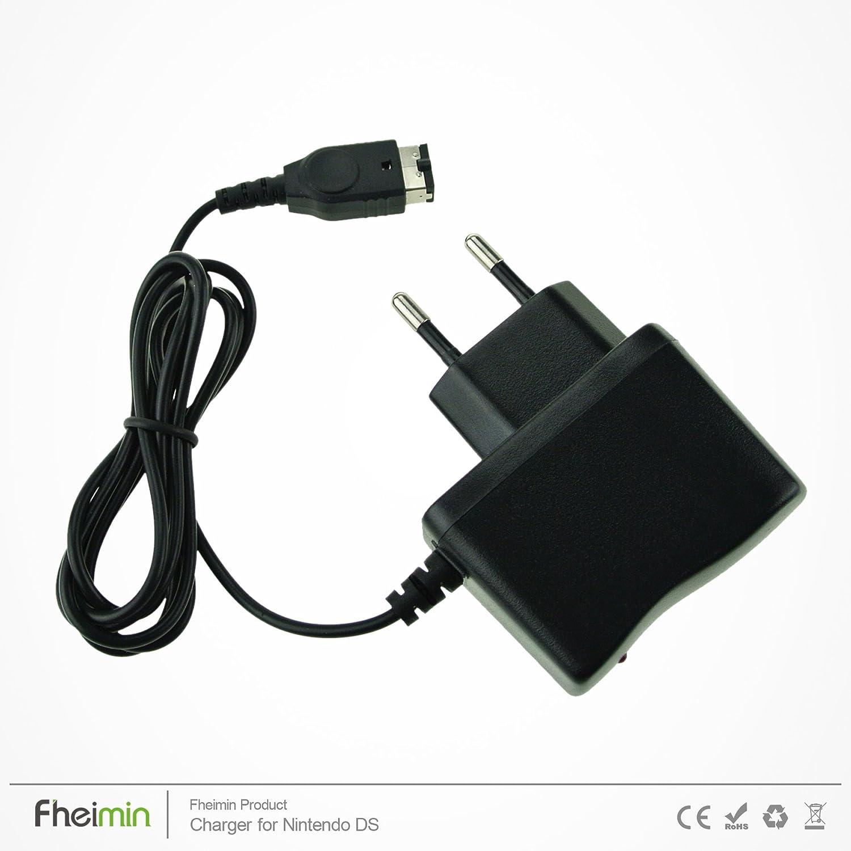Sector eléctrico cable del cargador de la UE Plug CA para ...
