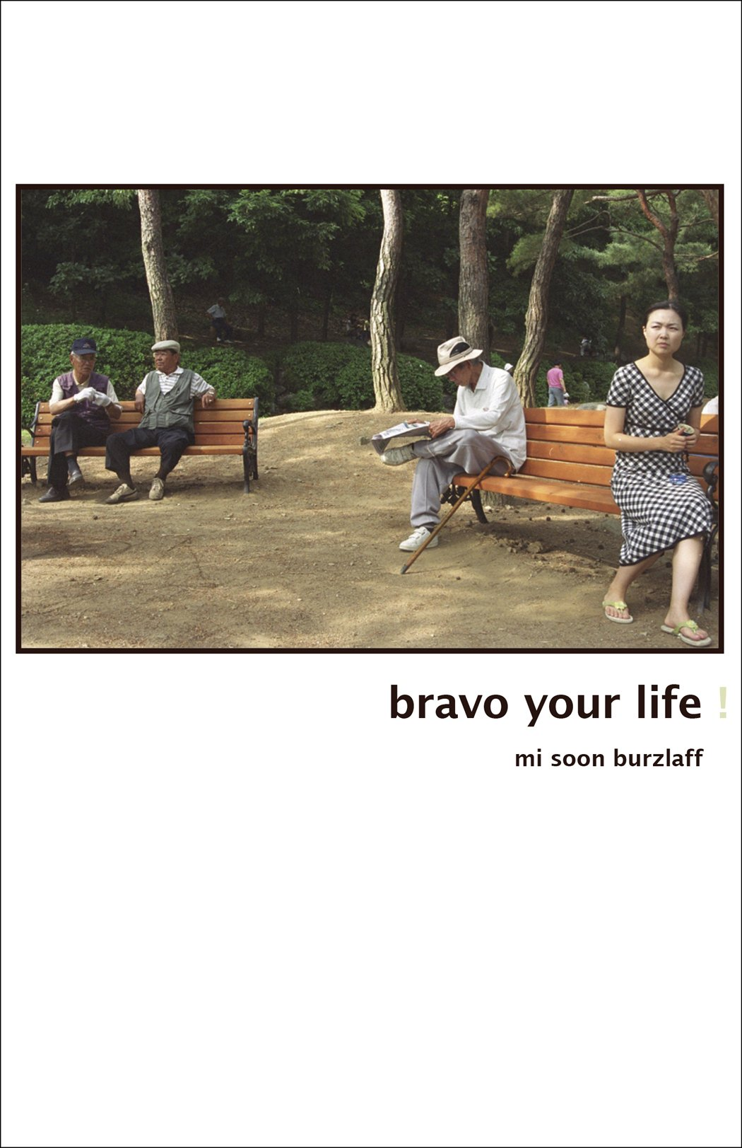 bravo your life mi soon burzlaff 9781597432023 amazon com books