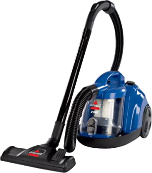 Bissell Zing Rewind Multi-Surface Vacuum Cleaner