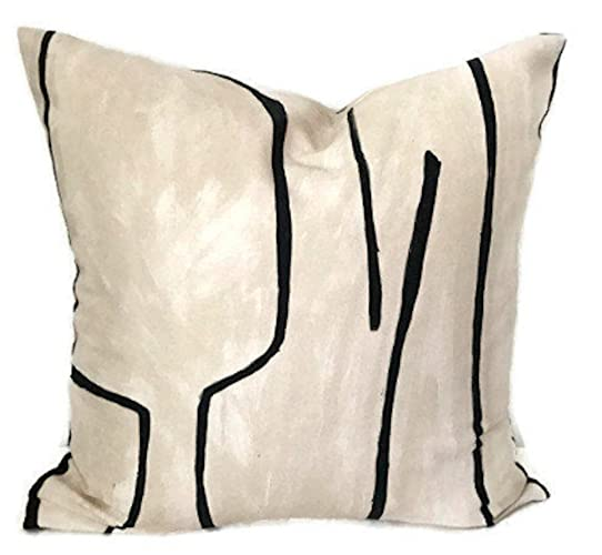 katana custom in wearstler flair noir ivory pillows pillow drapes ebony kelly