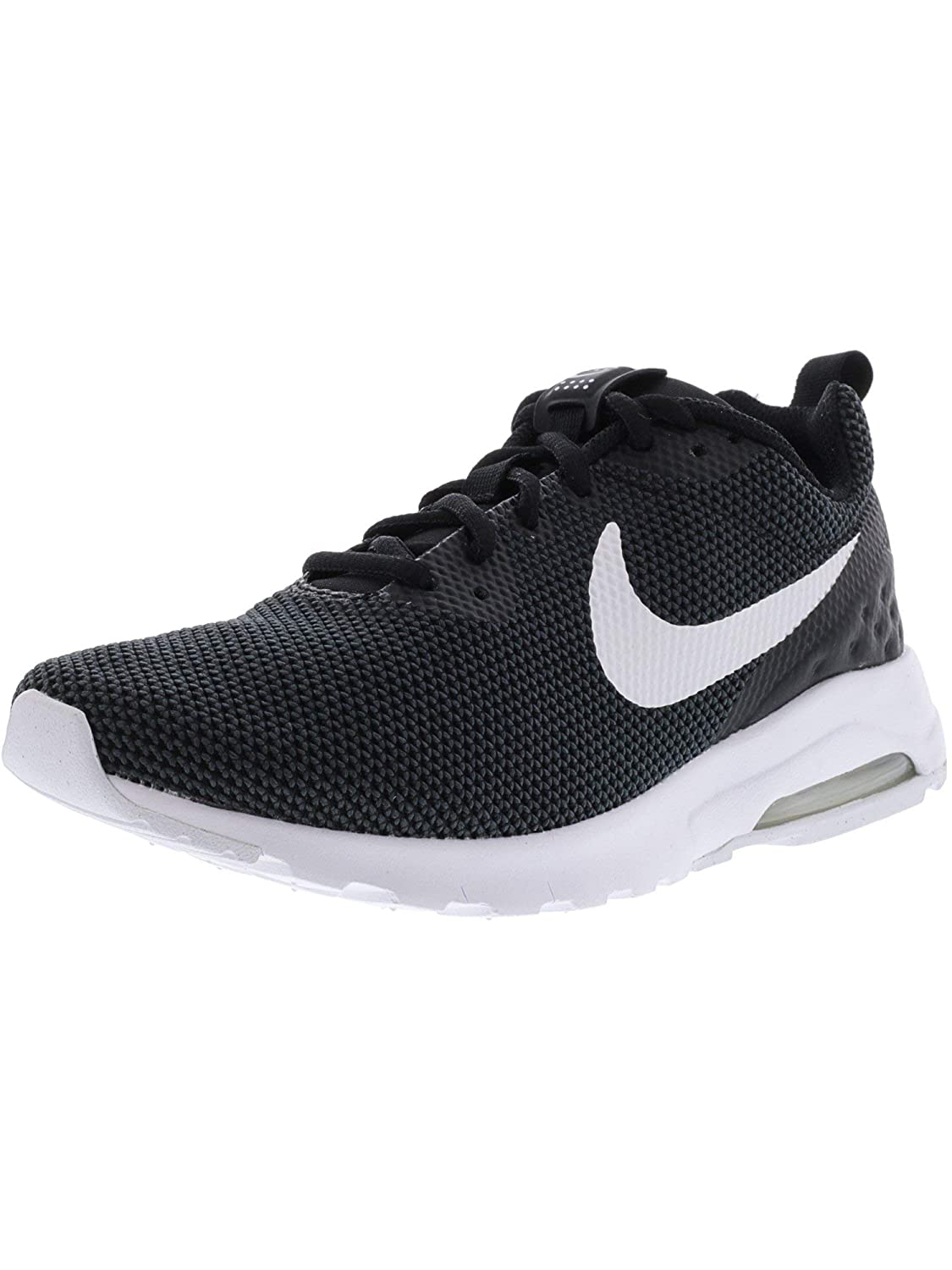Nike Women s Air Max Motion Lw Se Ankle-High Fabric Running Shoe
