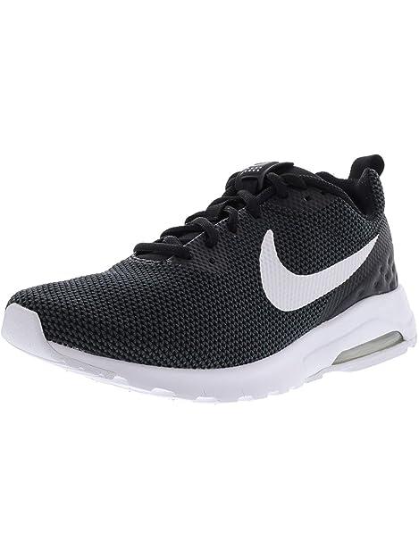 premium selection 207cb 7eeeb Nike Wmns Air MAX Motion Racer, Zapatillas de Running para Mujer:  Amazon.es: Zapatos y complementos