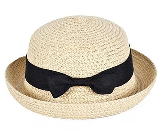 Image Unavailable. Image not available for. Color  Summer Kids Fedora Hat  Bow tie ... b45c6b7d996