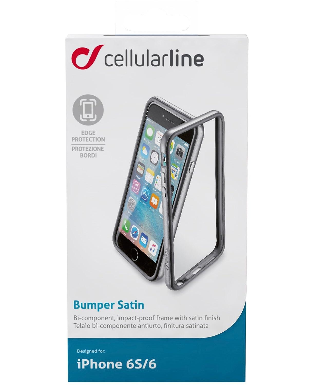 cellular line iphone bumper