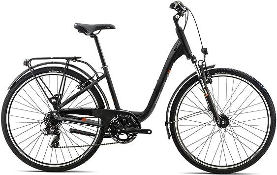 Orbea Diem 40 City bicicleta 7 velocidades Shimano Fácil Ciudad de ...