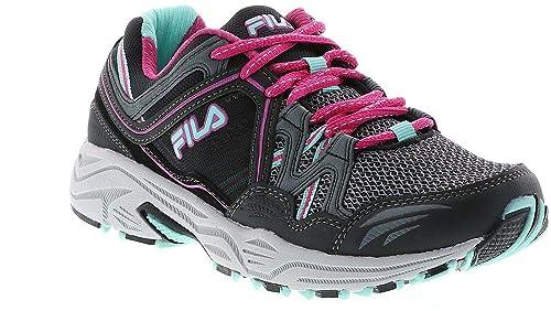 Fila Womens Vitality Trail Running Shoes