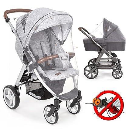 Mosquitera para bebés, para transportistas, carritos, cunas ...