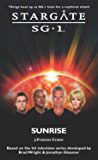 STARGATE SG-1: Sunrise (English Edition)