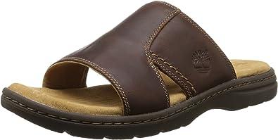 estático Contestar el teléfono secundario  Amazon.com: Timberland Earthkeepers Altamont 2 - Sandalias para hombre:  Timberland: Shoes