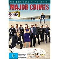 Major Crimes: S3